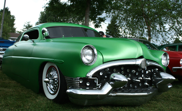 Hudson 1945