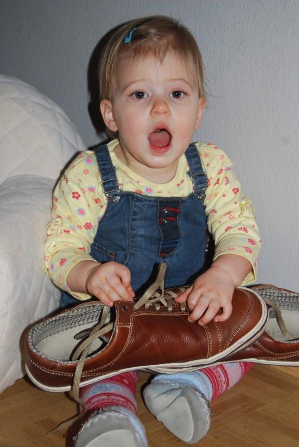 Der Schuh
