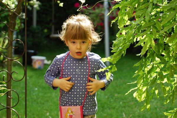 Viel zu tun im Garten!