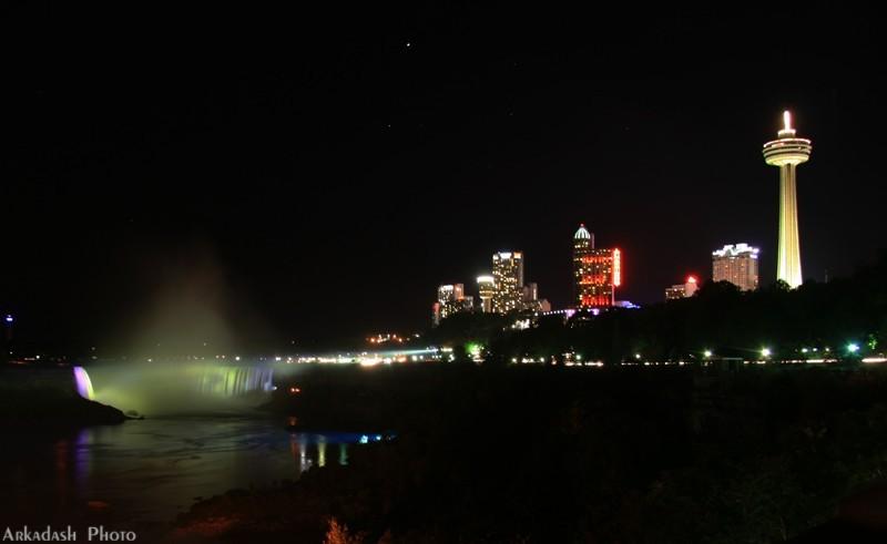 Niagara Falls #8