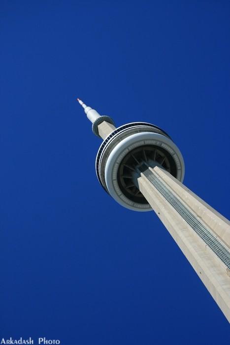 Toronto CN Tower #2