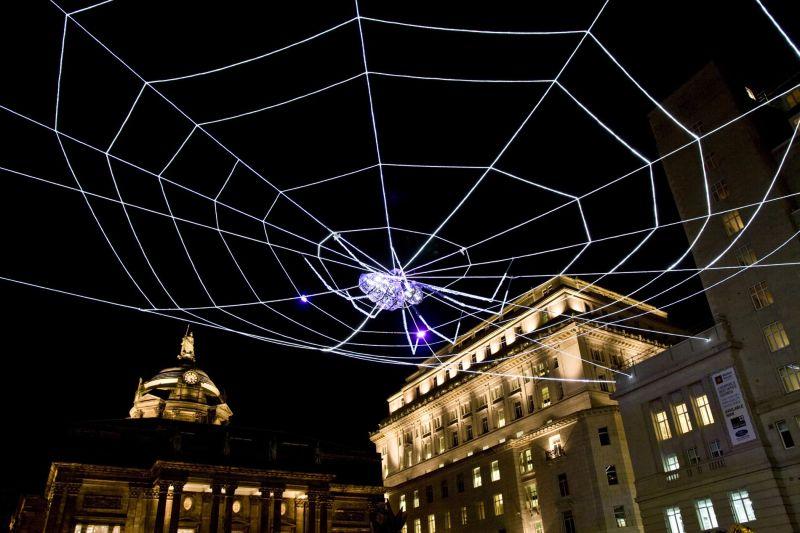 Liverpool Biennial Ai Weiwei