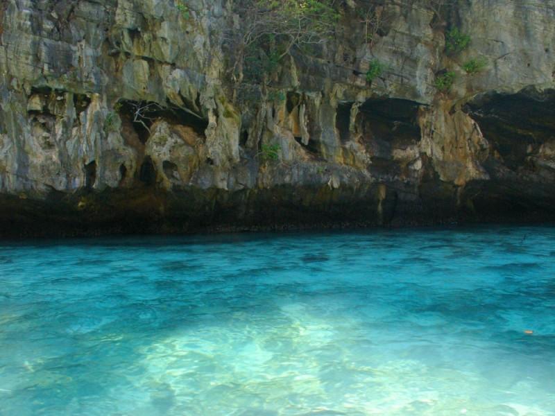 Maya Island- Thailand