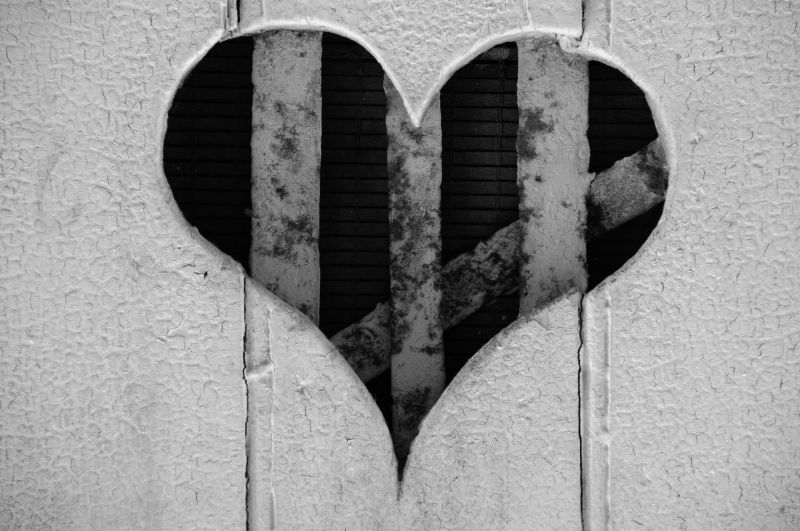Coeur de porte