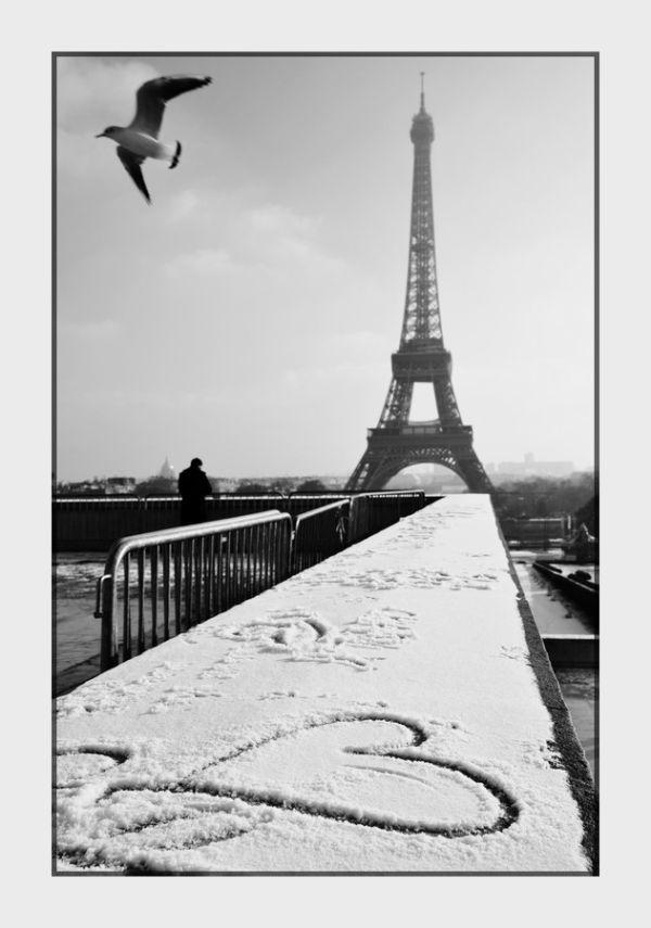 Au coeur de Paris