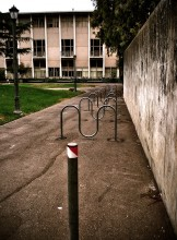 untitled bike racks