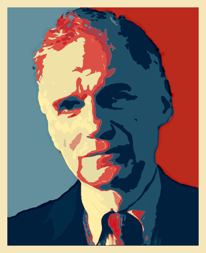 ralph nader vote election president