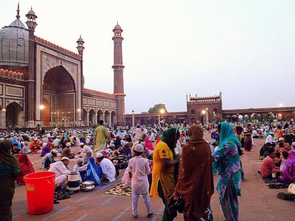 untitled iftar