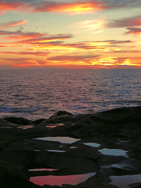 untitled keralan sunset 3
