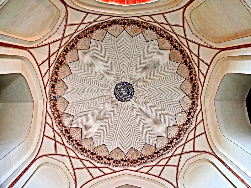 untitled ceiling 2
