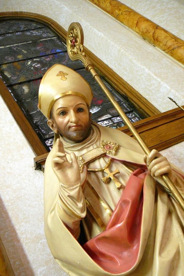 Saint Alphonsus ...