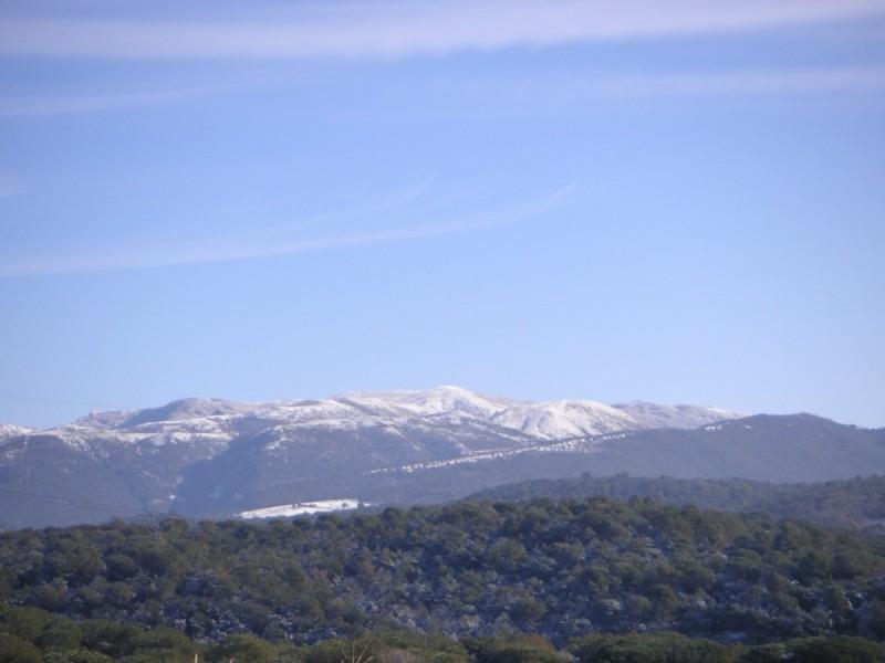 Montseny nevat