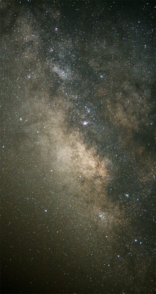 milkyway,galaxy,summer,sky,night