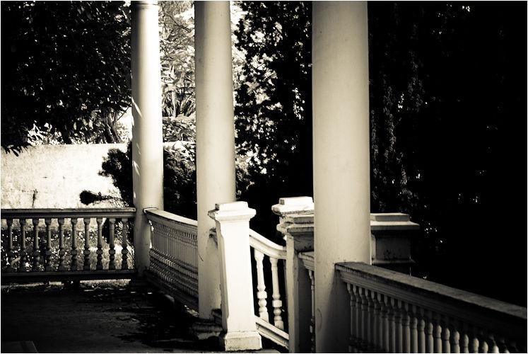 veranda the presidio san francisco
