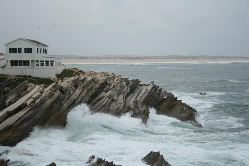 Casa das Marés