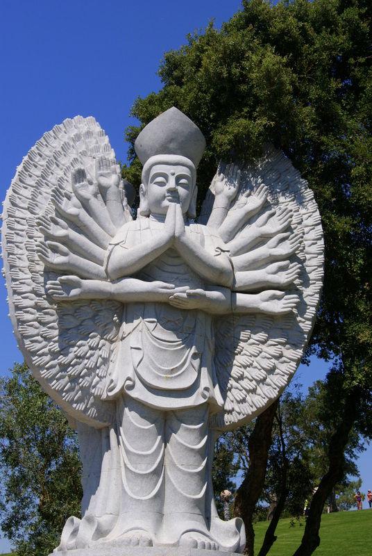 Buddha Eden III