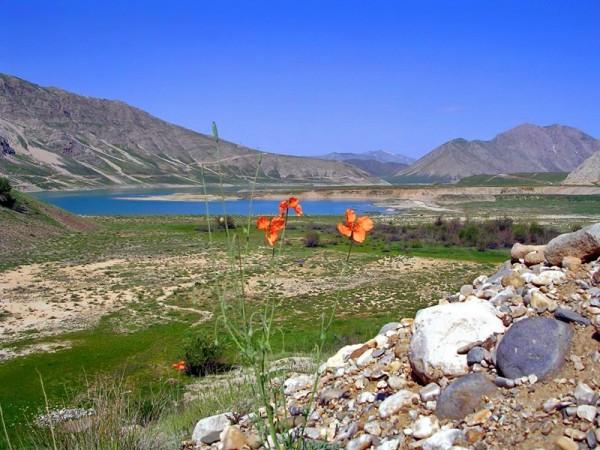 Larr Lake .2.