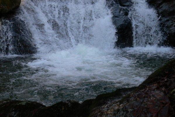 fiume acqua