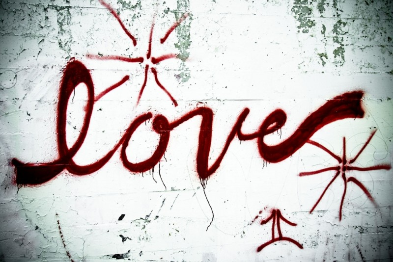The Love...