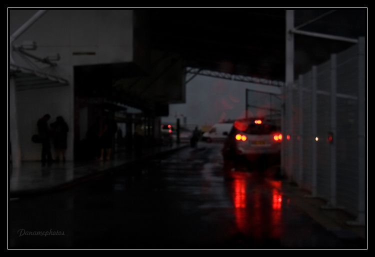 Série Aéroport Fin : Station