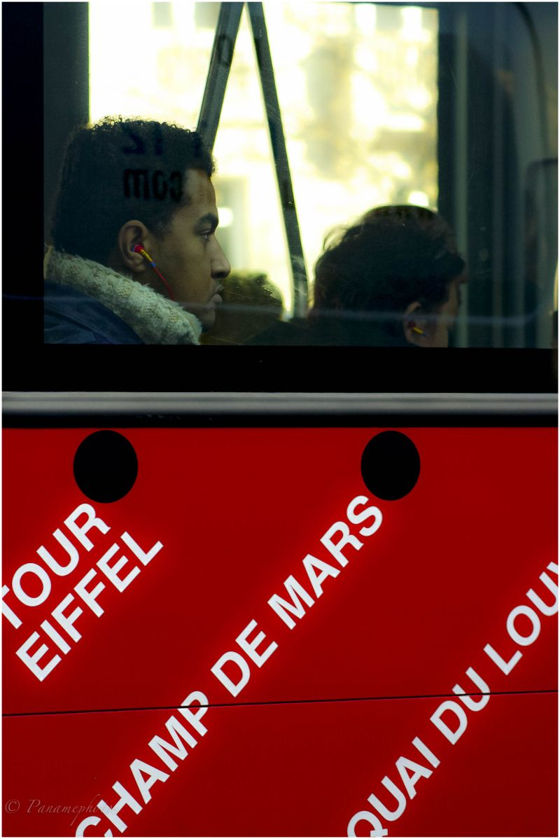 Le Bus