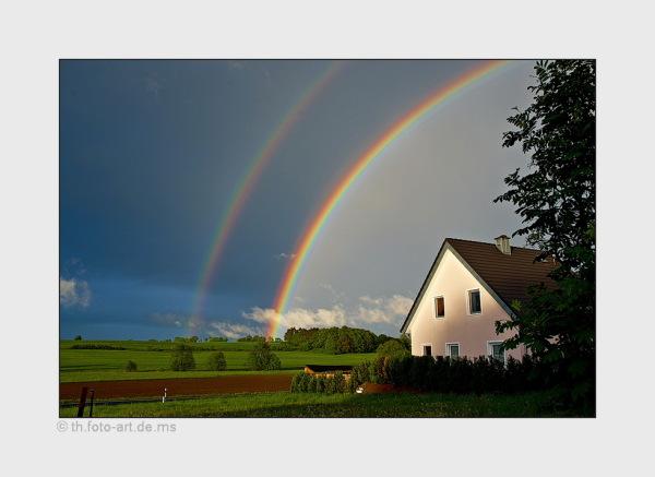 Am Ende des Regenbogens ...... II