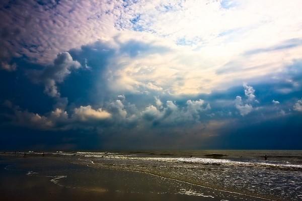 more saint augustine clouds iii