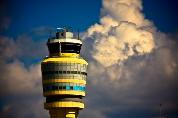atlanta airport ii