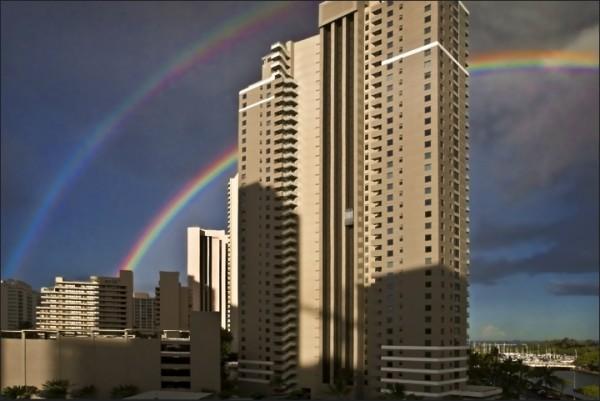 rainbows II