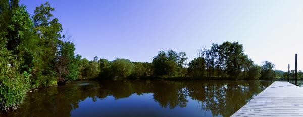 aquia creek, virginia II