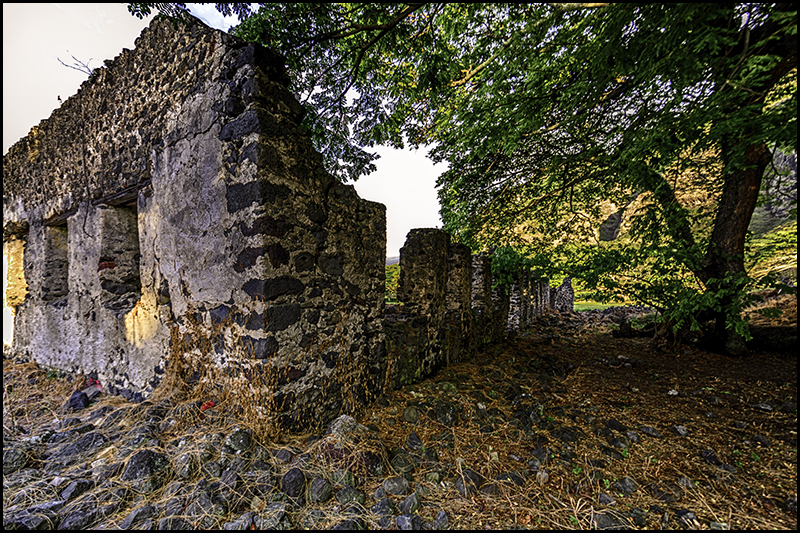 sugar mill abandoned in 1871