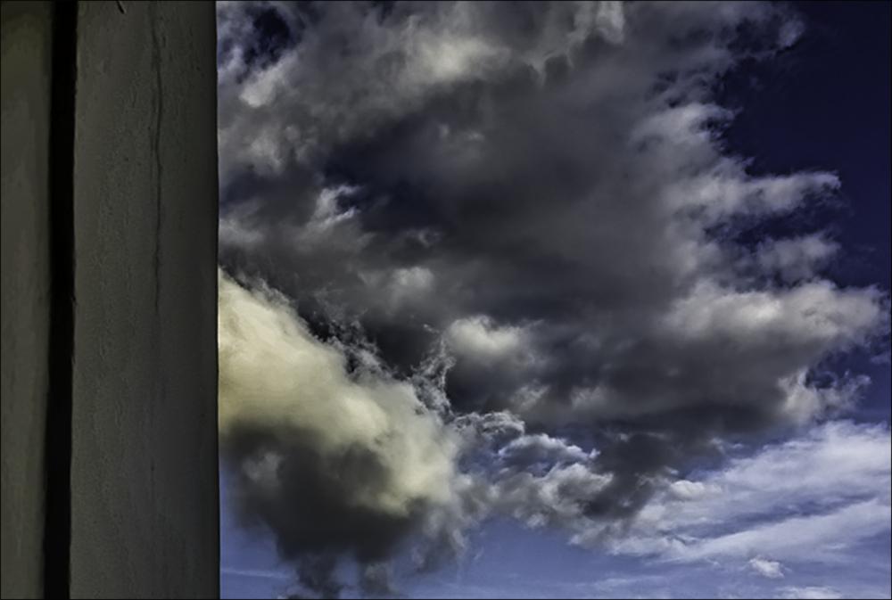 the line between men and nature | edge II
