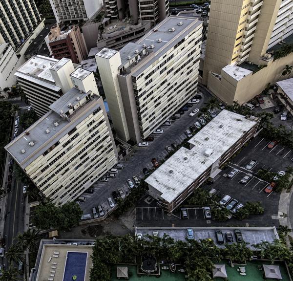 city architecture buildings