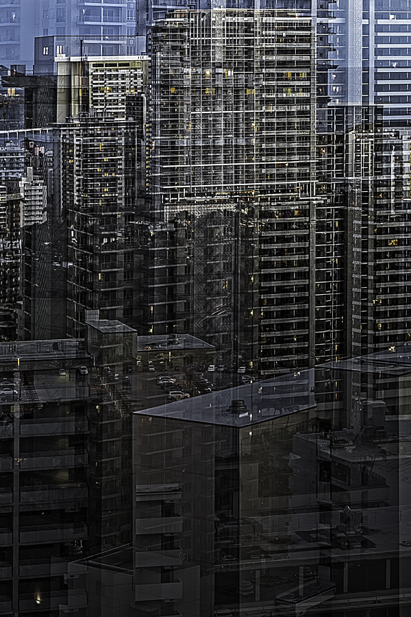 a transparent city