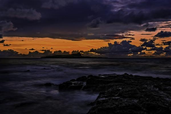 before sunrise II