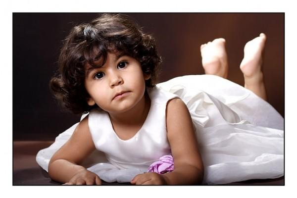 My Daughter, My Love