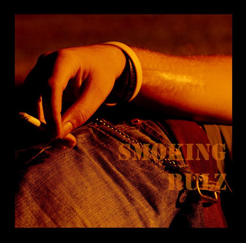 smoking rulz