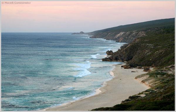 Yallingup Beaches