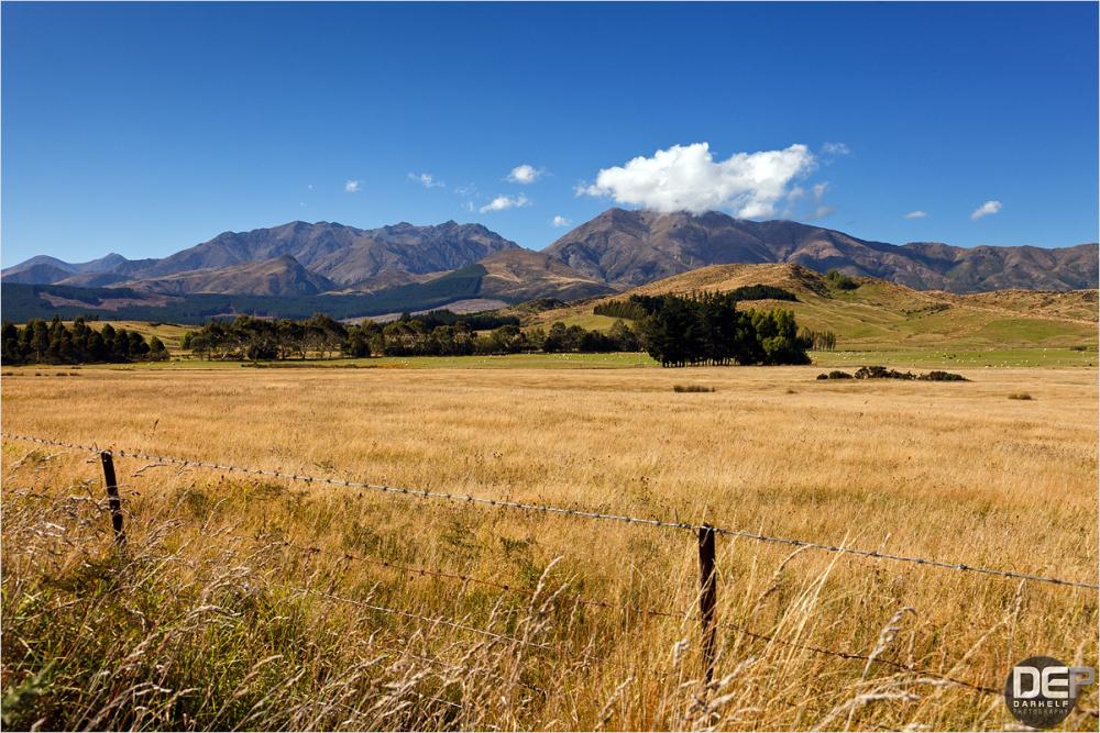 rural paradise