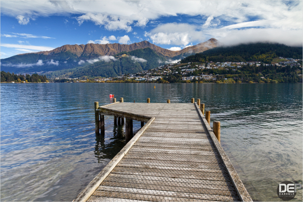 Frankton Arm - Lake Wakatipu