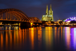 colours of Cologne