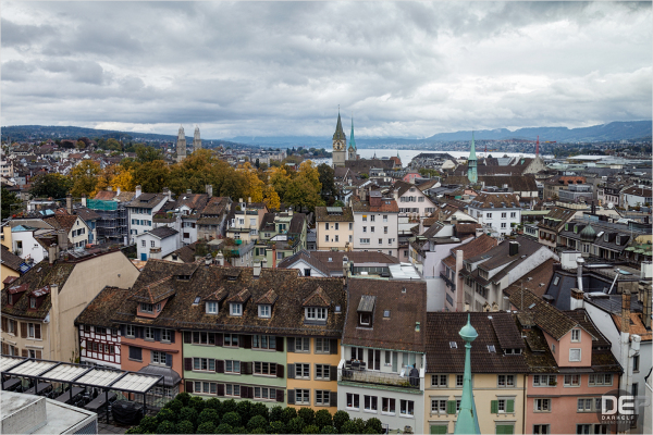 goodbye Zurich, goodbye Europe