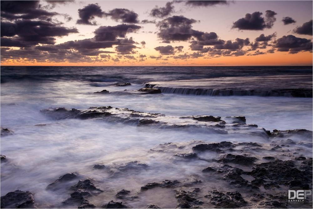 whispering shore