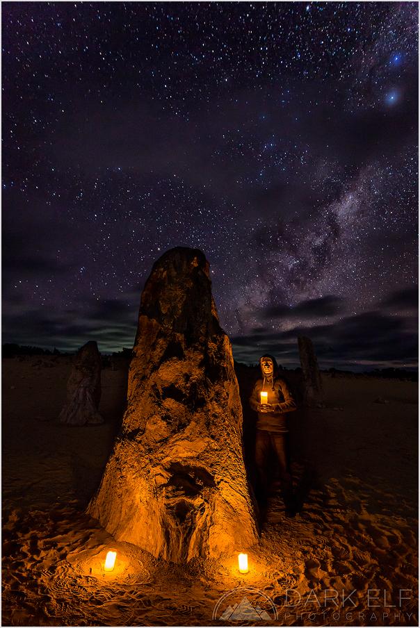 celestial pilgrim