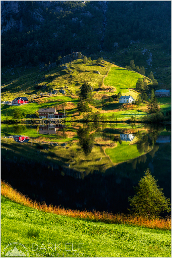 Fairytale Land