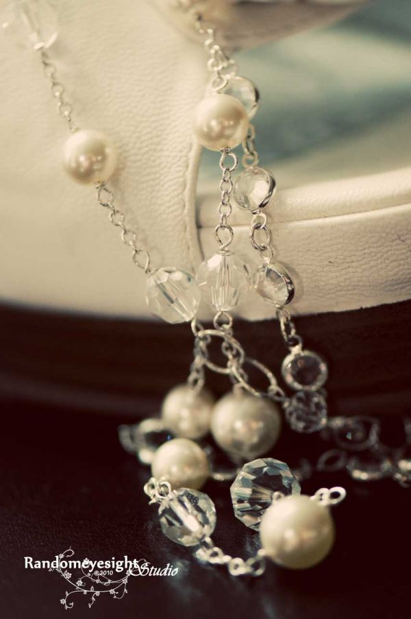 shoes wedding bride necklace pearls jewels
