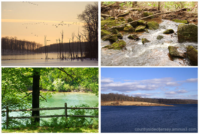 """My Special Place"" - Merrill Creek Reservoir"