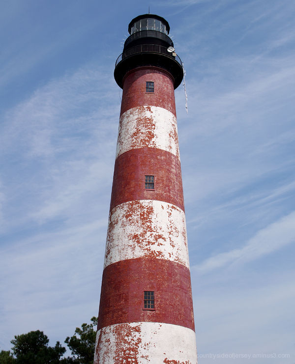 Assateague Light House