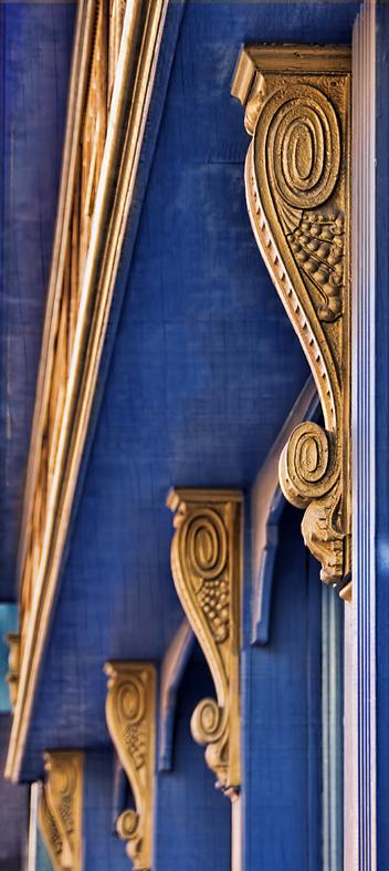 Oxford Detail