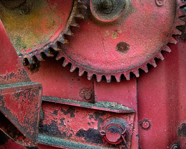 farm machinery macro